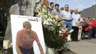 Los nuevos tiempos en Euskadi acaban con el homenaje anual a Joxe Mari Korta