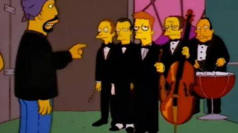 Los Simpson también adivinaron esto: Cypress Hill tocará con la orquesta sinfónica de Londres