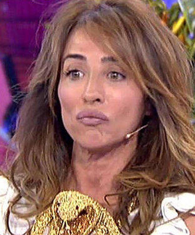 Foto: María Patiño presentará 'Sábado Deluxe'.