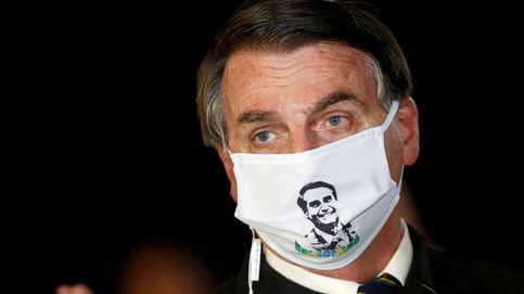 Bolsonaro mantiene el uso del fármaco para la malaria pese al rechazo de la OMS