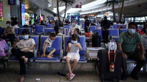 EEUU planea reabrir su consulado en Wuhan a finales de este mes