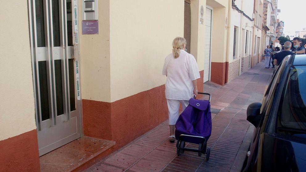 Prisión provisional para el presunto parricida de Alicante por matar a su madre con 6o puñaladas