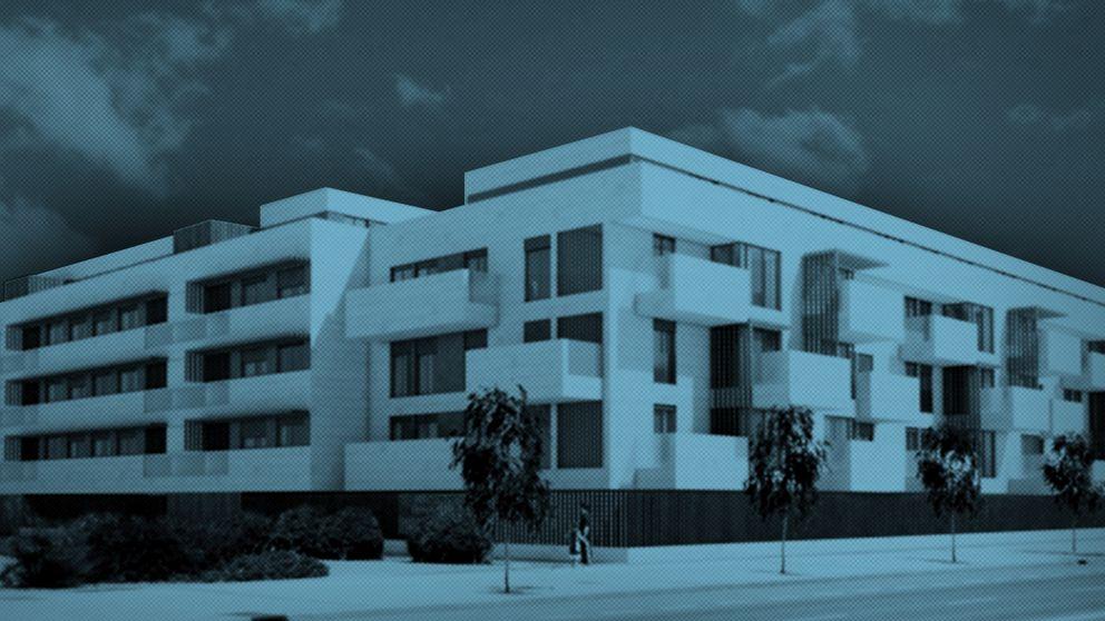 Los PAU del norte de Madrid salen de la crisis con viviendas al 50%