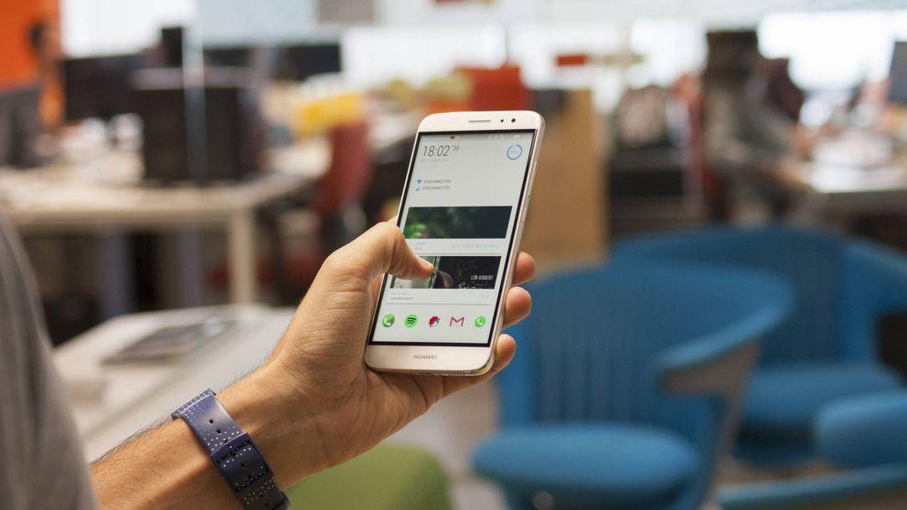 Dos semanas con el Huawei Nova Plus: un golpe maestro por 429 euros