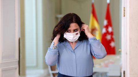 Estas son las cuentas para que triunfe la moción de censura contra Ayuso en Madrid