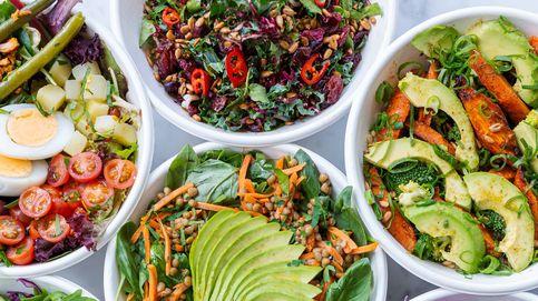 Así funciona la dieta Ornish, el régimen vegetariano para adelgazar