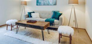 Post de Primark Home tiene unos taburetes de terciopelo que transformarán tu salón