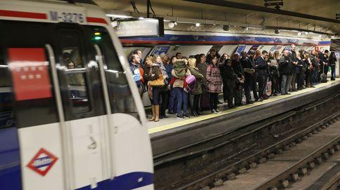 Metro de Madrid amplía los cortes de la línea 2 por las obras del complejo de Canalejas