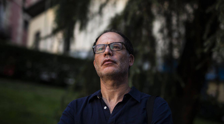 Simon Kuper: