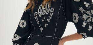 Post de Los estilistas están comprando este vestido de Sfera para estrenarlo en primavera
