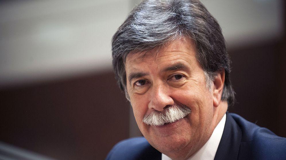 Foto: Javier Urra, presidente de la Sociedad Española para el estudio de la violencia filio-parental (Sevifip). (EFE)