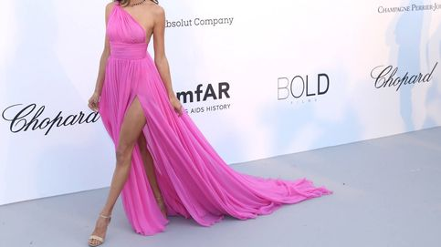 De Alessandra Ambrosio a Pierce Brosnan: todos los looks de la gala amFAR en Cannes