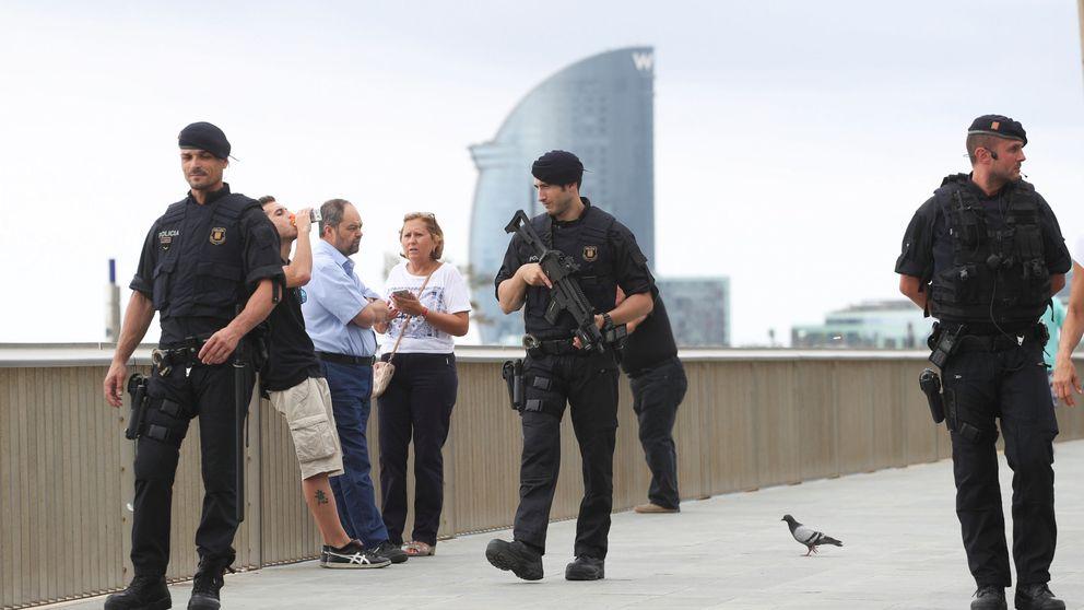 PSOE y C's apoyan que los Mossos se integren en la Europol