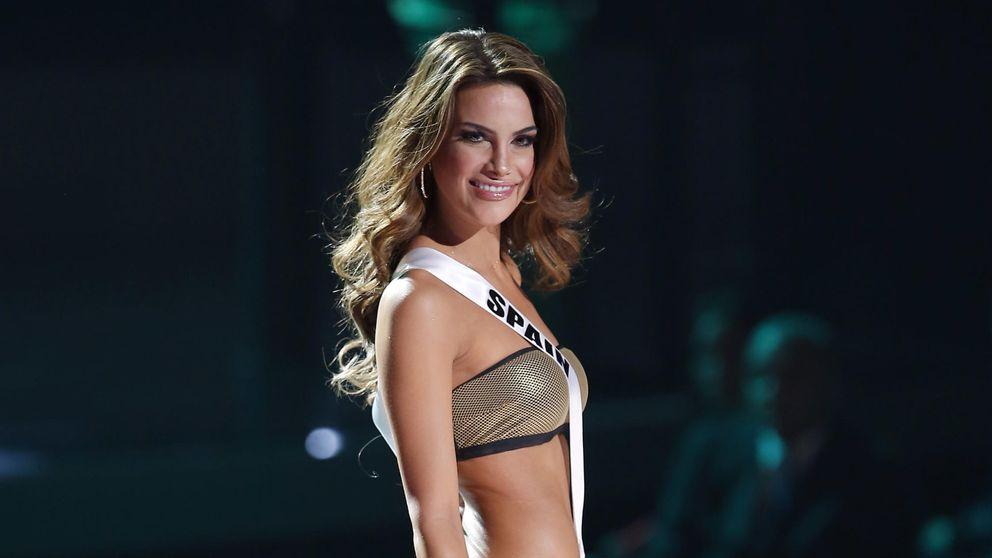 Carla García Barber, en diez claves: Miss España, médico y ex de Morata