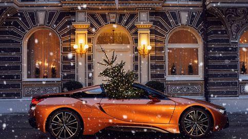 BMW i8 Roadster, un capricho de 160.000€