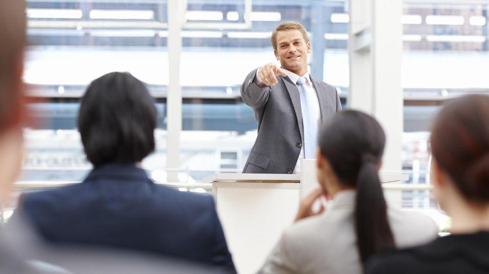 Foto: Algunas escuelas de negocios se han situado en la vanguardia de la investigación social. (iStock)