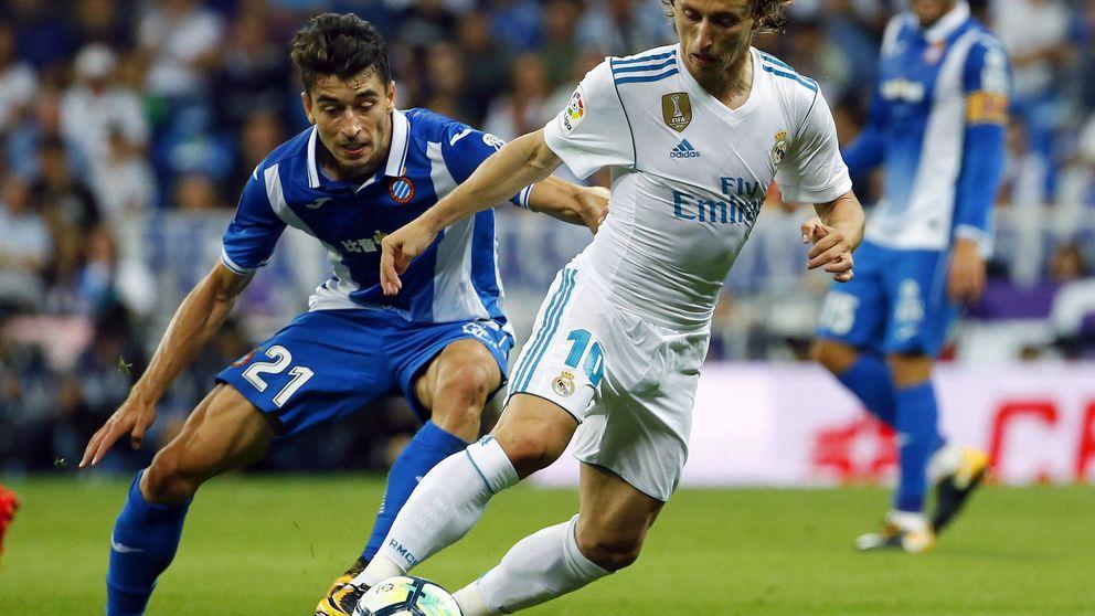 Florentino y Real Madrid TV: entre el separatismo y el cero en audiencia