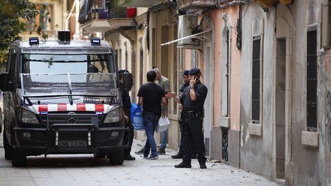 Hallan muerta a una mujer sueca debajo del remolque de un camión en Barcelona