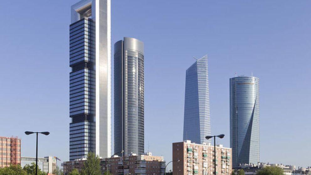 Abu Dabi se queda la Torre Foster por 450 millones de euros de euros