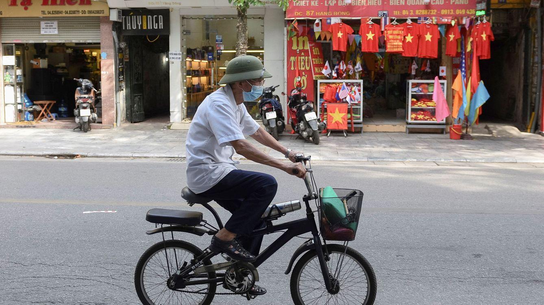 La nueva variante vietnamita de covid-19 paraliza la ciudad más grande del país asiático