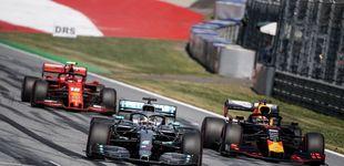 Post de Por qué la Fórmula 1 tiene crudo llevar a cabo su cambio radical para 2021