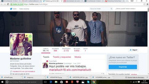 Primera condena de cárcel del Supremo por enaltecimiento del terrorismo en Twitter