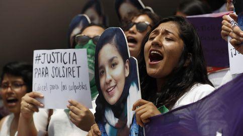 El Gobierno de Perú admite negligencias en el caso de la joven descuartizada