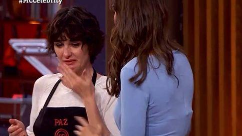 Santiago Segura hace llorar a Paz Vega y Antonia se redime en 'MC Celebrity'