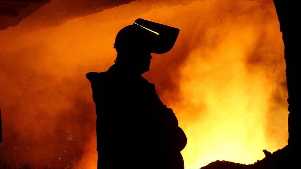 Thyssenkrupp quiere comerse a la siderúrgica valenciana Ros Casares