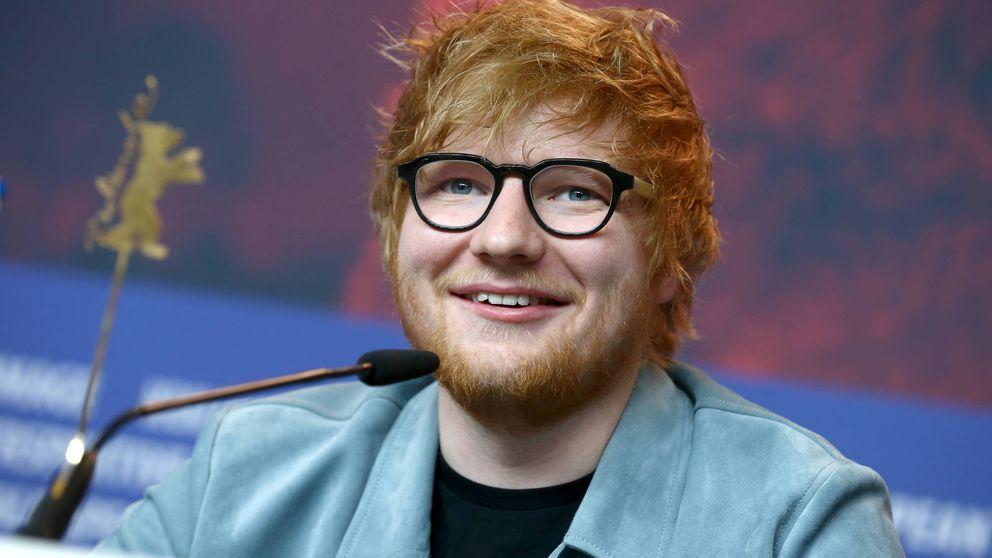 Ed Sheeran se ha casado por sorpresa, de forma muy sencilla y en la intimidad