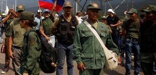 Post de Venezuela, en estado de alerta: Maduro cierra las fronteras