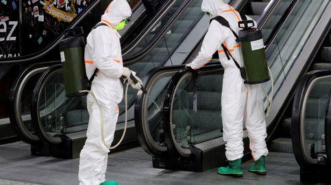 Metro de Madrid adelanta desde el martes su cierre a las 24 horas por el coronavirus