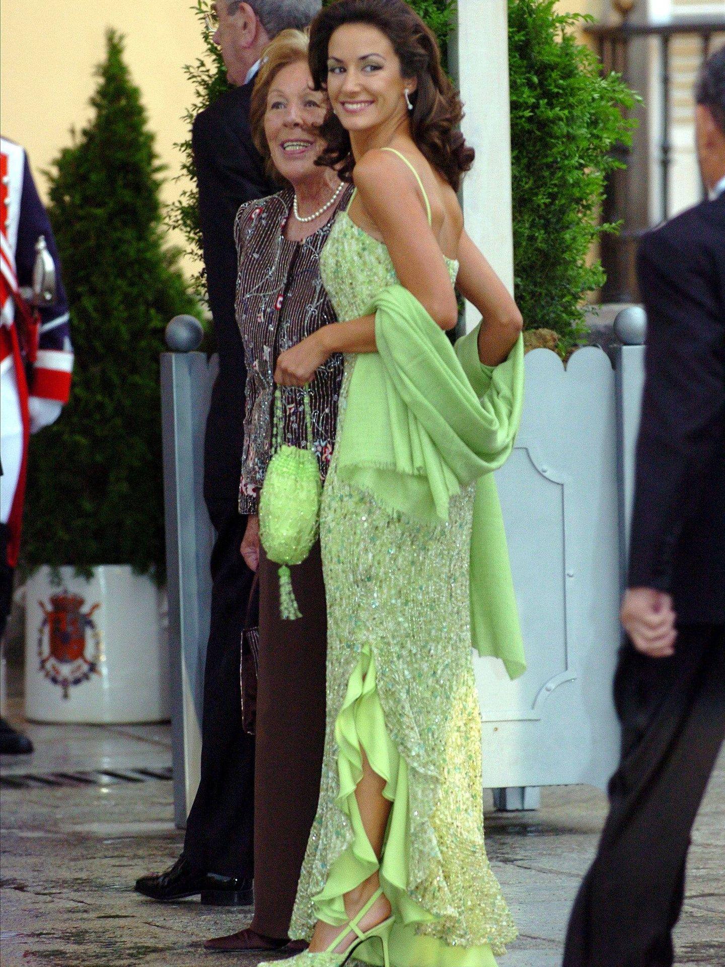 La hermana de la reina Letizia. (Gtres)