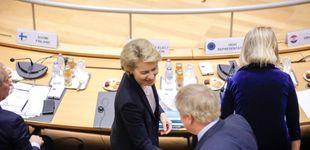 Post de Bruselas amenaza a Londres con los tribunales por no elegir un comisario