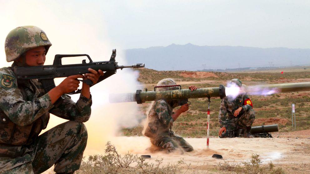 El informe militar más duro de EEUU: por qué China les ha superado tecnológicamente