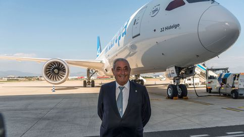 Juan José Hidalgo (Air Europa) deja Dominicana para jugar al golf en Marbella