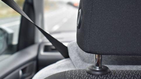 La DGT se pone seria con el cinturón: 225 cámaras y vigilancia en todo tipo de vías