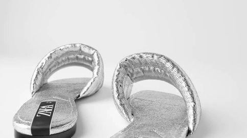 Las 3 sandalias planas y baratas de Zara para caminar y llegar a casa con los pies intactos