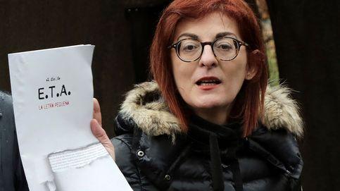 Maite Pagaza reprocha a Otegi que no haya condenado aún los asesinatos de ETA