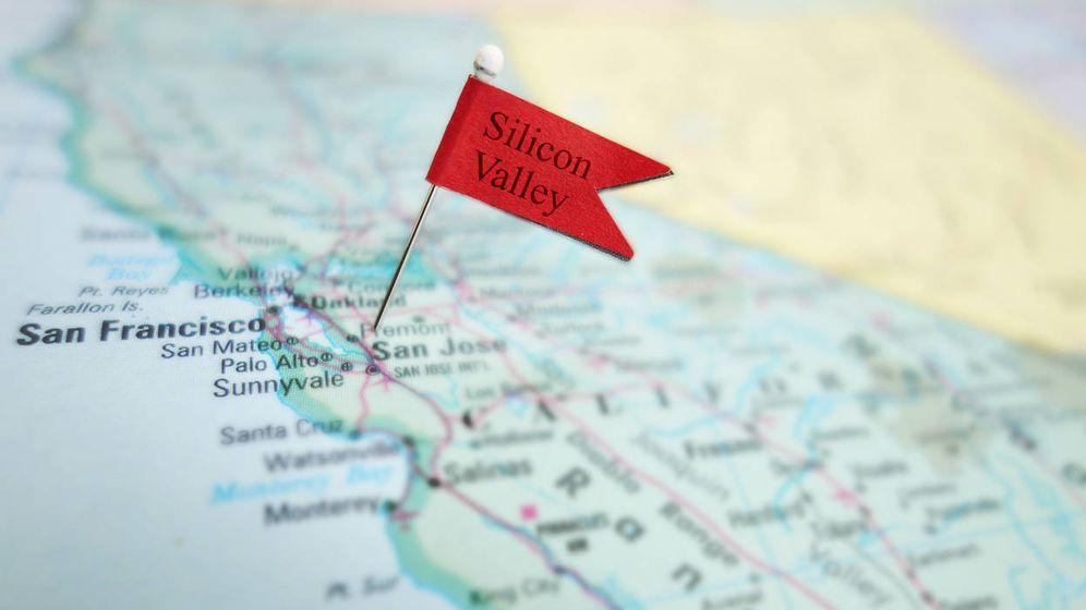 Foto: Silicon Valley