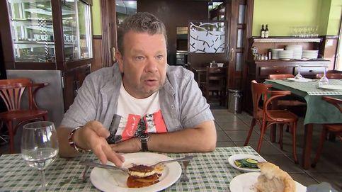 Lo nunca visto en 'Pesadilla': Chicote, impresionado con la comida y la cocina