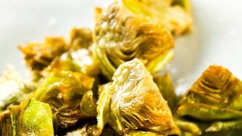 La Manduca de Azagra: las mejores verduras de la capital