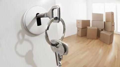 Mil euros por 28 m2 en Vallecas: los alquileres superan las cotas precrisis