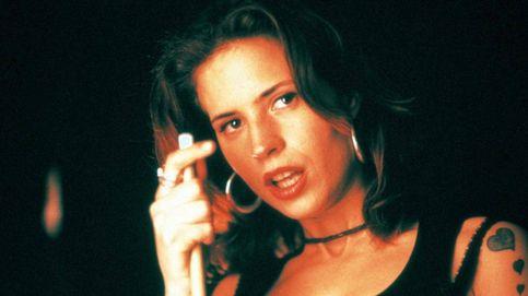 Paquita Salas 'resucita' a Silke: te contamos quién es y a qué se dedica ahora