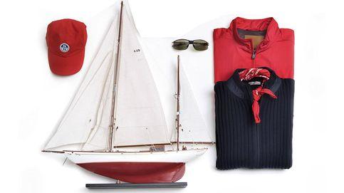 Moda náutica: las mejores propuestas para disfrutar del mar
