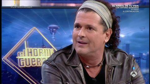 Carlos Vives confiesa su drama profesional en 'El hormiguero'