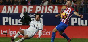Post de Isco lidera un banquillo envidiable del Madrid que acerca el objetivo de la Liga
