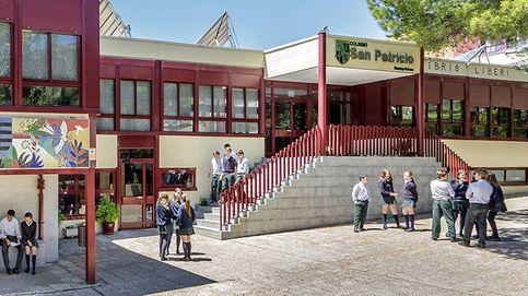 Fusión en la élite educativa: San Patricio compra los colegios británicos por 150 M