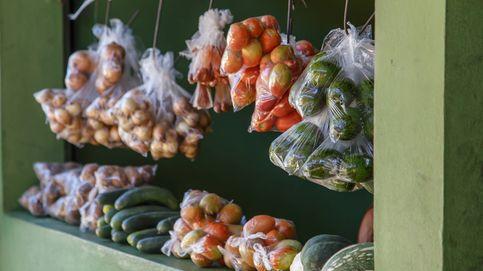 Cómo comprar las mejores frutas y verduras (en temporada)