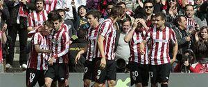Muniain da tres puntos vitales al Athletic en su duelo ante el Valencia